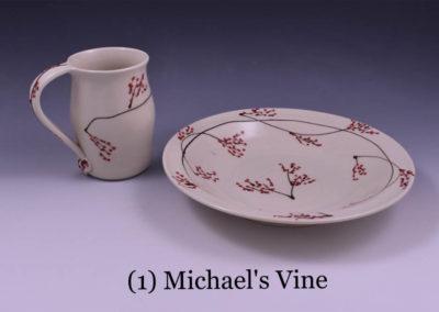Michael's Vine
