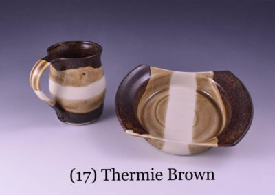 Thermie Brown