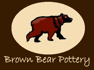 Brown Bear Pottery